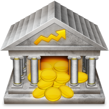 iBank 4 App Icon