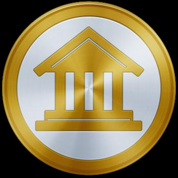 iBank 5/Banktivity 5 Icon