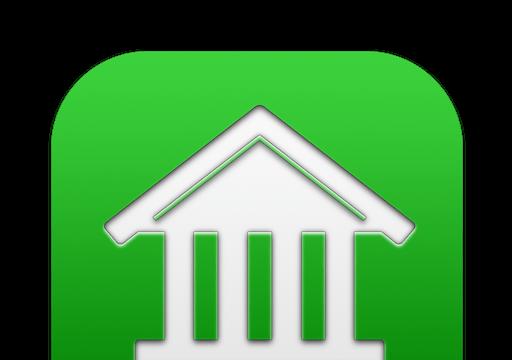 Banktivity 8 app icon