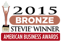 Banktivity for iPad is a 2015 Stevie Bronze Award Winner